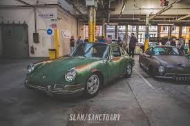slammed porsche porsche 912 slam sanctuary