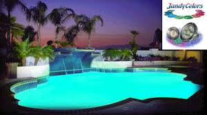 How To Replace Pool Light Jandy Digital Color Changing Pool Lights Opening The Pool