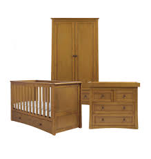 Nursery Furniture Set by Mothercare Harrogate 3 Piece Nursery Furniture Set Heritage