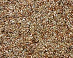 Flax seeds to arrest hairfall immediately