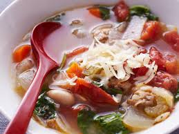 minestrone with white beans and italian sausage recipe quick