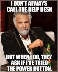 friday fun what different types of memes say about it service