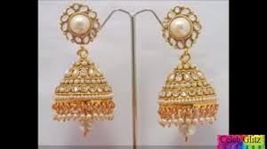 ear ring images jumka ear ring designs