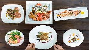 cuisine pro 27 โปรโมช นบ ฟเฟ ต ซ ฟ ด ซ นเดย บร นช โนโวเทล แพลท น ม