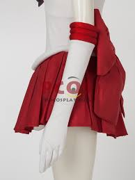 Sailor Mars Halloween Costume Sailor Moon Sailor Mars Hino Rei Cosplay Costume Profession