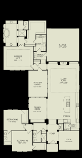 valencia ii 124 drees homes interactive floor plans custom