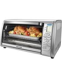 Black And Decker Spacemaker Toaster Oven Parts Fall Into Savings On Black U0026 Decker Digital Touchpad Toaster Oven