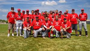 Baseball For The Blind The Blind Boys Of Summer