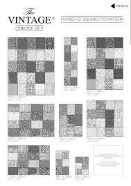 teppich 300 x 400 louis de poortere vintage multi azurblau teppich u2022 teppiche online