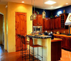 modern mexican kitchen interior design decoration interior and