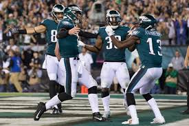 philadelphia eagles vs dallas cowboys recap score stats 11 19
