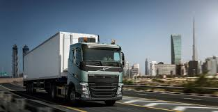 volvo trucks uk top services