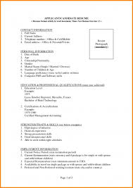 infosys resume format for freshers pdf biodata format for marriage in word free download resume