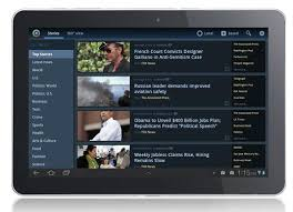 best android tablet 10 best android tablet apps for news junkies slideshow