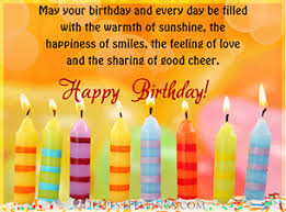 birthday greeting cards from theholidayspot