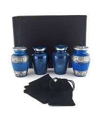 small cremation urns small cremation urns for human ashes by adera dreams mini
