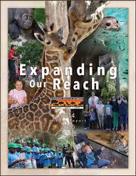 2014 15 zoological society of milwaukee annual report by
