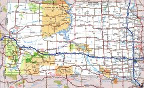 Tennessee Highway Map by Maps Update 500327 South Dakota Travel Map U2013 South Dakota Travel