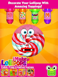 Happy Hippo Candy Where To Buy Imake Lollipops Candy Maker Android Apps On Google Play