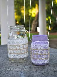 Mason Jar Halloween Lantern Diy Mason Jar Lanterns Make Life Lovely