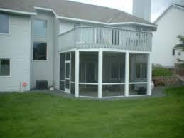 Painting Aluminum Screen Enclosures by Best 20 Screen Enclosures Ideas On Pinterest Garden Heating