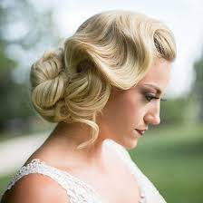vintage hair vintage bridesmaid hairstyles vintage hair trend 2017 bridalore