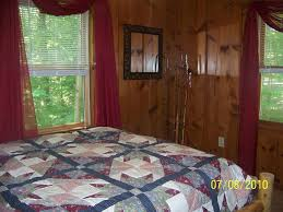 45 32 200 50 walmart curtains for bedroom better homes cozy cabin nestled in woods and close homeaway blue ridge