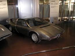 old concept cars alfa romeo iguana concept