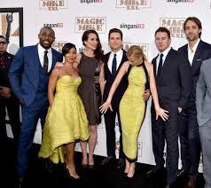 boo a madea halloween cast magic mike xxl premiere cast photo 2 blackfilm com read