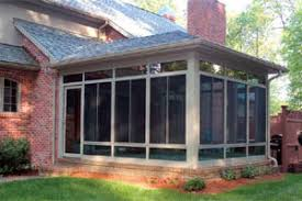 Sunrooms Prices Sunrooms Cookeville Tn