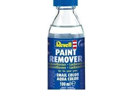 revell 100ml paint remover 39617 ebay
