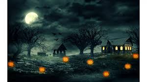 halloween background 1366x768 top 4k halloween wallpaper free 4k wallpaper