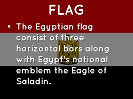 Egypts Flag Egypt By Mitchel Wells