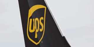 atlanta based ups predicts record deliveries defends