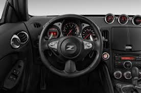 black nissan inside 2016 nissan 370z review the truth about cars