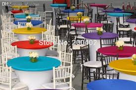 spandex table covers wholesale wholesale cocktail spandex table top spandex table top cover for