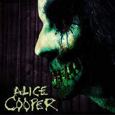 alice cooper to evoke maniacal mayhem at universal studios
