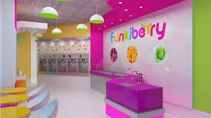 Interior Design Of Parlour Ice Cream Parlour Interior Design In India Efcaviation Com
