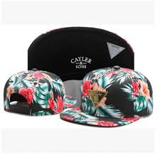 floral snapback new cayler and sons green floral snapback hat buy cayler and