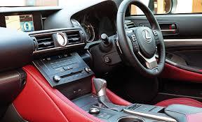 lexus rc200t uk lexus rc 200t first drive car march 2016 by car magazine