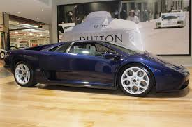 grey lamborghini murcielago used lamborghini diablo cars for sale with pistonheads