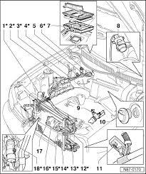 golf engine bay diagram mk4 wiring diagrams instruction
