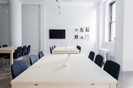 Gray And White Rooms Office Properties U2014