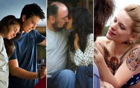 film komedi romantis hollywood the romantic comedy is dying but cinematic romance is thriving