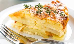 recette de cuisine a base de pomme de terre 10 recettes à base de pommes de terre
