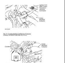 nissan maxima ignition coil 1997 maxima coils spark plugs resistor cam crank sensor