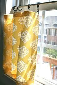 diy kitchen curtain ideas kitchen ideas half window curtains diy bathroom beautiful