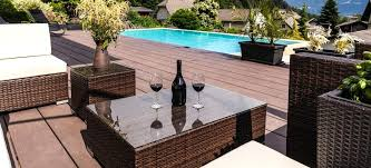 replace glass patio table top with wood replacement glass table top for patio furniture f outdo hton bay