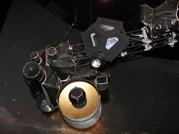Radio Thermal Generator Space Probes To The Outer Planets Teknologi241