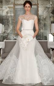wedding gowns with sleeves illusion wedding dresses even the most traditional will